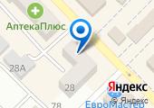 Участковый пункт полиции №7 на карте