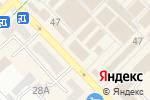 Схема проезда до компании Торгово-производственная фирма в Азове
