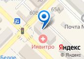Социальная Аптека на карте