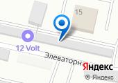 АзовЗерноТранс на карте
