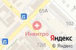 Схема проезда до компании Азовский городской ломбард в Азове