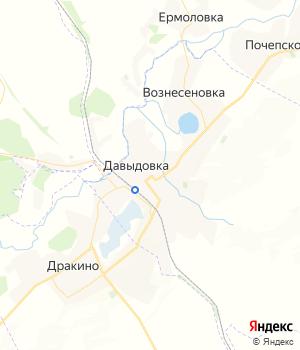 Давыдовка воронежская областьзнакомствабесрегистрации