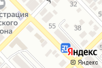 Схема проезда до компании ЮгМедТранс в Азове