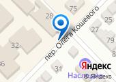 ЮГ-СТРОЙ-СЕРВИС на карте