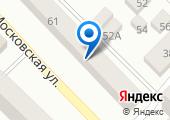Информационно-Вычислительный Центр Ростовской области на карте