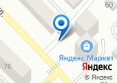 Информационно-вычислительный центр ЖКХ г. Азова на карте