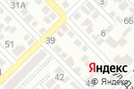 Схема проезда до компании Эксперт в Азове