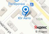 Студия дизайна ногтей Юлии Ильиной на карте