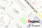 Схема проезда до компании Южные Строительные Технологии в Азове