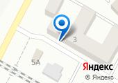 Маяковский на карте