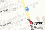 Схема проезда до компании Азовский Судо-Ремонтный Участок №1 в Азове