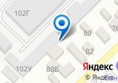 АзовТурбо на карте