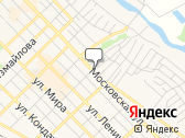 Стоматологическая клиника «Улыбка №1» на карте