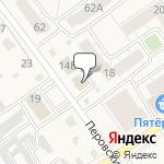 Магазин салютов Ростов- расположение пункта самовывоза