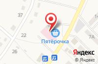 Схема проезда до компании Кафе в Зеленинских Двориках