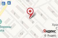 Схема проезда до компании Отделение почтовой связи в Зеленинских Двориках