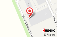 Схема проезда до компании Перспектива в Бабяково
