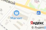 Схема проезда до компании Эдем в Копцевах Хутора
