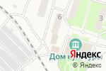 Схема проезда до компании Аптека № 123 в Копцевах Хутора