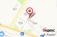 Схема проезда до компании Магазин хозяйственных товаров в Кузьминских Отвержках