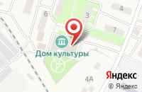 Схема проезда до компании Межпоселенческий центр культуры и досуга Липецкого района в Кузьминских Отвержках