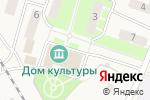 Схема проезда до компании Межпоселенческий центр культуры и досуга Липецкого района в Копцевах Хутора