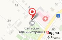 Схема проезда до компании Участковый пункт полиции в Кузьминских Отвержках