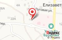 Схема проезда до компании Отделение почтовой связи в Усть-Койсуге