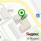 Местоположение компании Образ