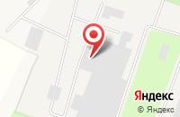 Схема проезда до компании Куриное царство в Ленином