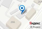 Авто-ММ на карте