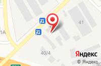 Схема проезда до компании Автомойка в Чалтыре