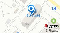 Компания Danilina на карте