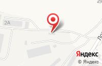 Схема проезда до компании Элион в Подгорном