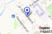 Схема проезда до компании АПТЕКА АРНИКА в Волгодонске