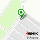 Местоположение компании Молодежный-2