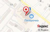 Схема проезда до компании Мастерская по ремонту обуви и изготовлению ключей в Рыбном