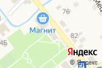 Схема проезда до компании ВЫСОТА в Чалтыре