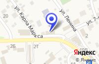 Схема проезда до компании ГУЗ ГОСПИТАЛЬ ДЛЯ ВЕТЕРАНОВ ВОЙН в Гуково