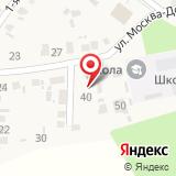 Нащекинский фельдшерско-акушерский пункт