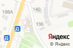 Схема проезда до компании Орхидея в Подгорном