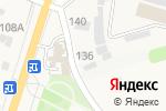 Схема проезда до компании Подарочный в Подгорном