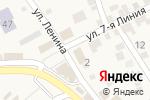 Схема проезда до компании Myasnikovskiy в Чалтыре