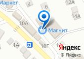 Нотариус Иванова Т.В. на карте