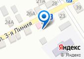 ИП Килафян А.В. на карте