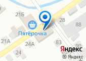 Супермаркет окон на карте