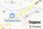 Схема проезда до компании Чалтырский пищекомбинат в Чалтыре