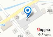 Чалтырский на карте