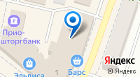 Компания Золотая подкова на карте