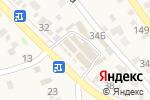 Схема проезда до компании Евросеть в Чалтыре